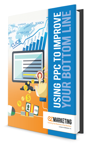 Using PPC to Improve Your Bottom Line book