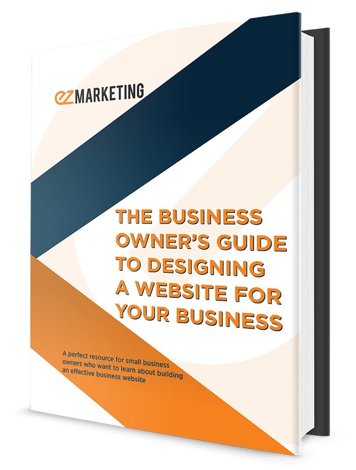 The Business Owner's Guide to Designing a Website For Your Business