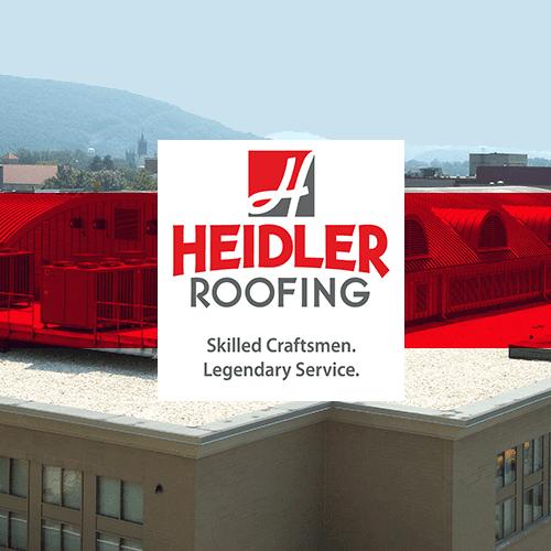 Heidler Roofing