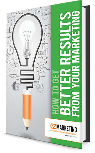 How to Get Better Results from Your Marketing book