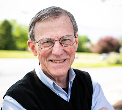 Bill Hager