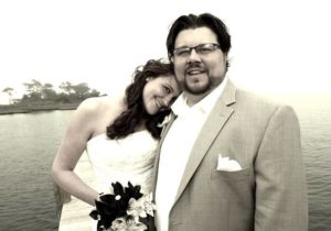 Kevin's wedding photos
