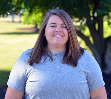 Megan Heck