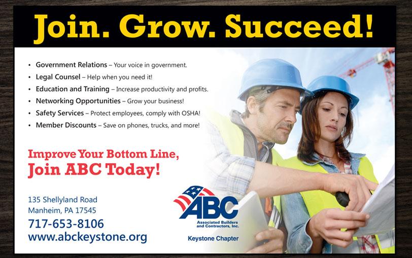 Example of ABC Keystone