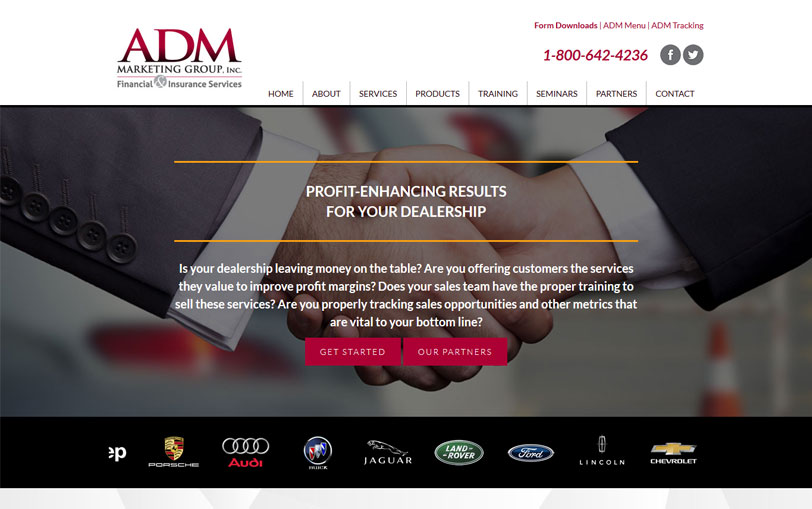ADM Marketing Group