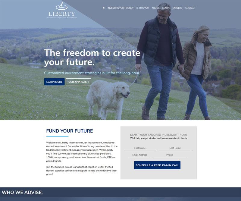 Liberty IIM