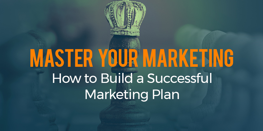 [Recorded Seminar] How to Build a Successful Marketing Plan