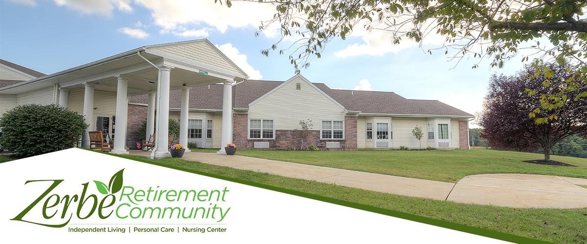 Zerbe Retirement Community case study