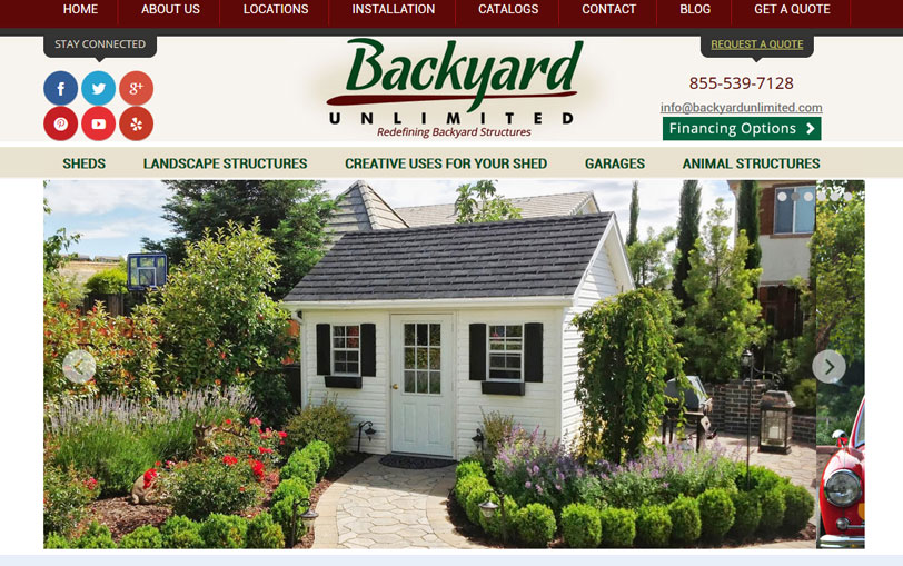 Backyard Unlimited