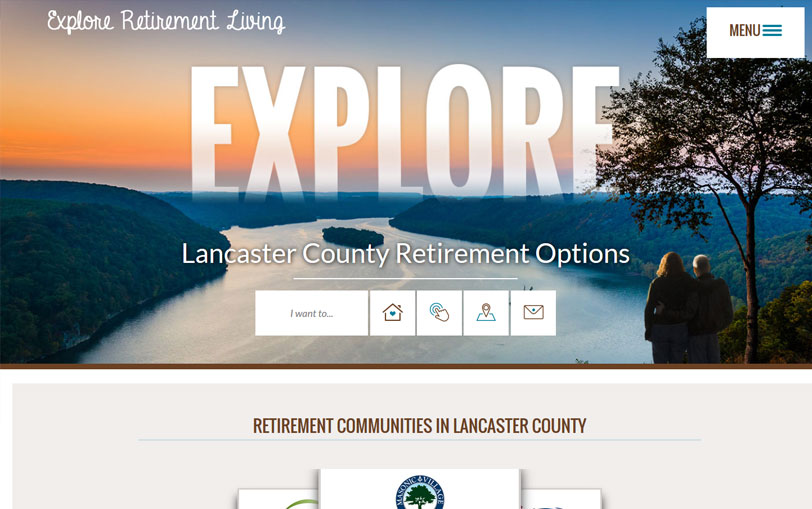 Explore Retirement Living