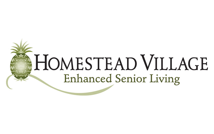 Example of Homestead Village