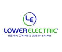 Lower Electric Logo
