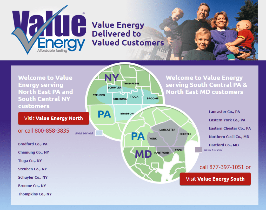 Value Energy - Before