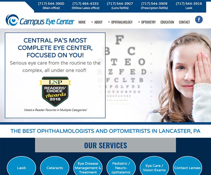 Campus Eye Center