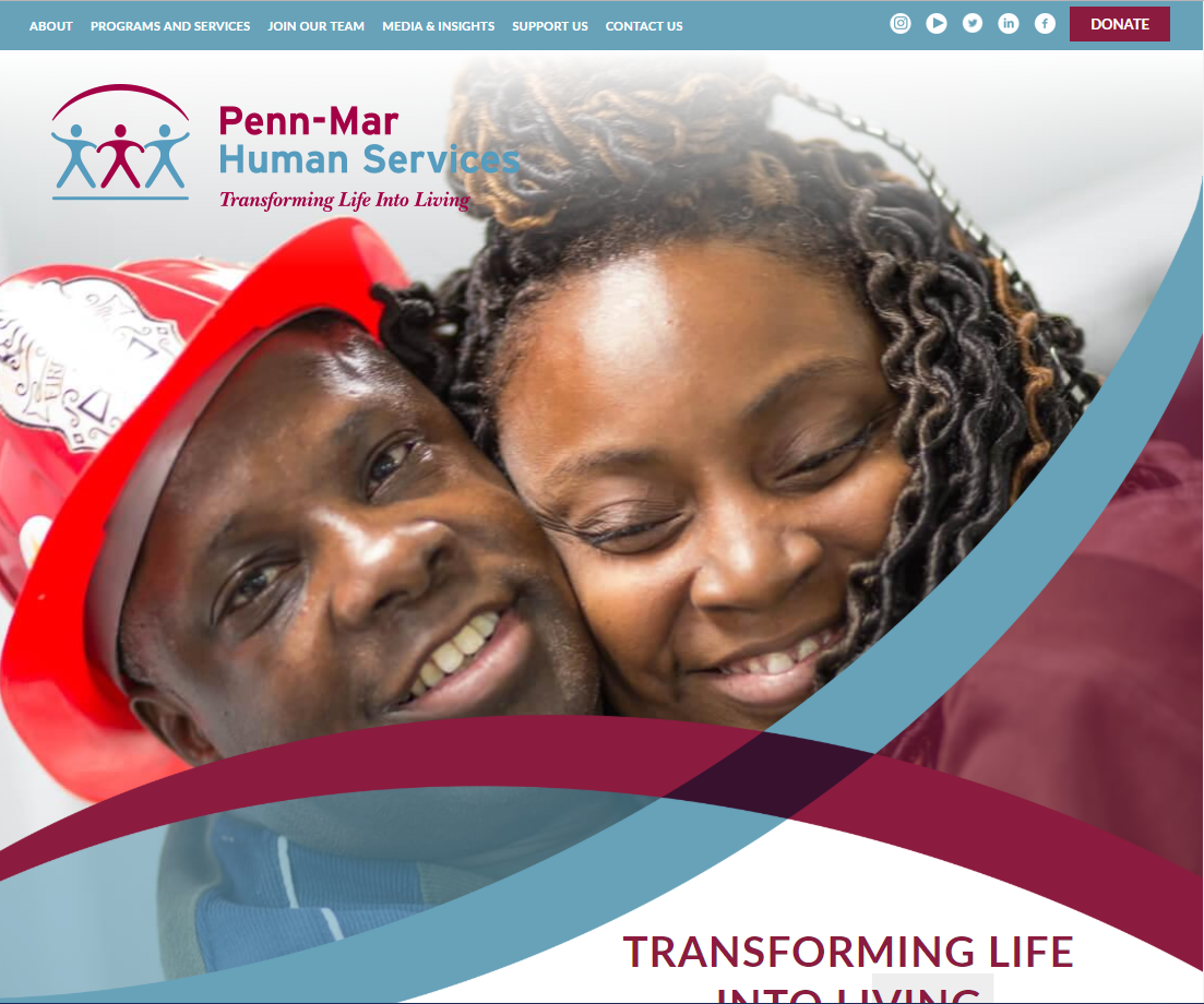 Penn-Mar Human Services