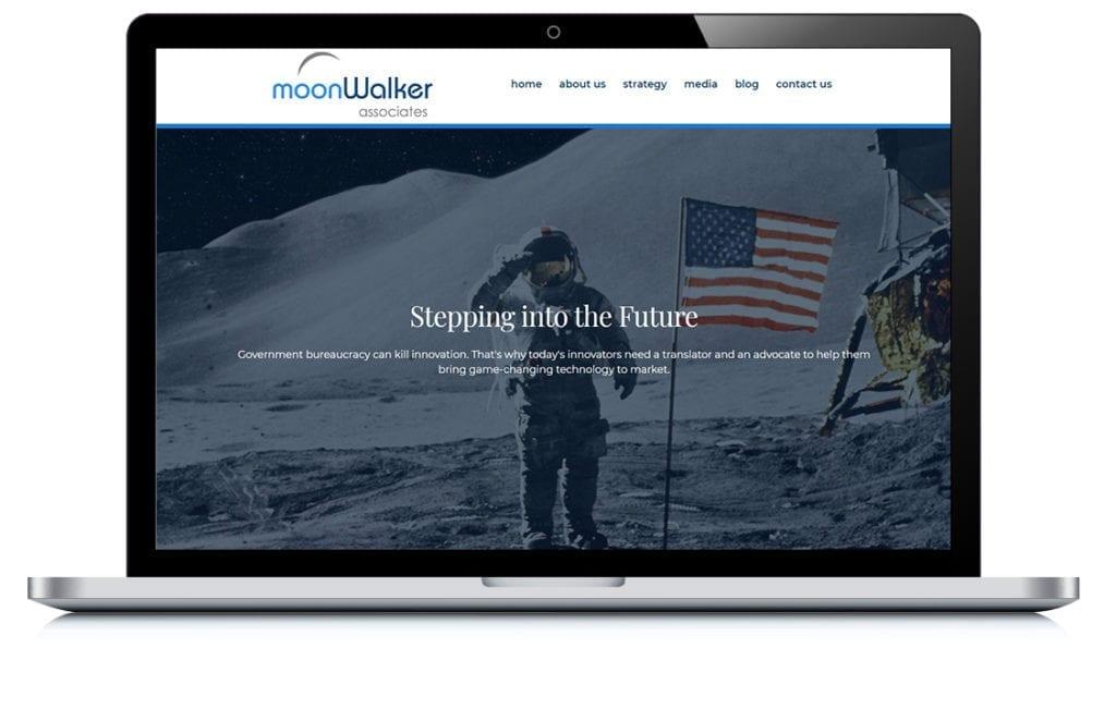 Example of moonWalker Associates