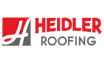 Heidler Roofing Logo