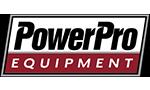 Power Pro Equipment logo