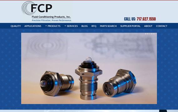 FCP Filters screenshot