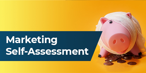 [QUIZ] Marketing Self-Assessment Survey