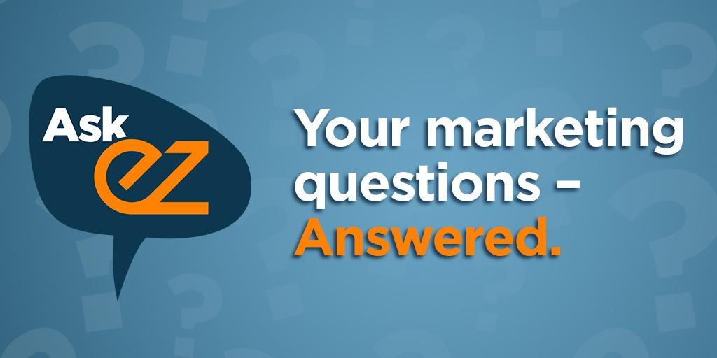 [Video Series] Ask EZ