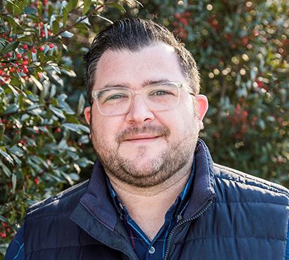 Adam Chamberland Marketing Consultant