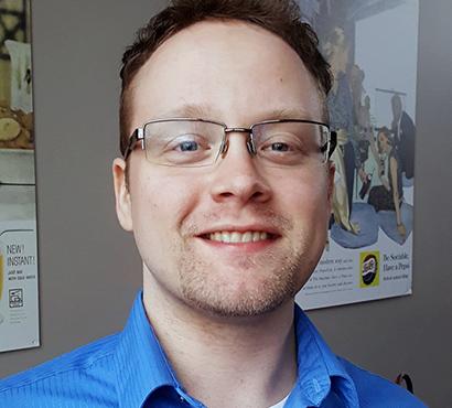 Zach Heindel