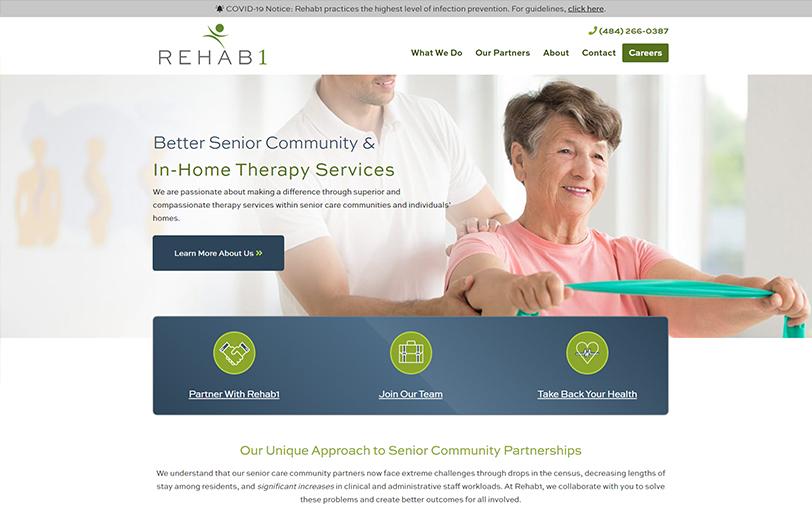 Example of Rehab1